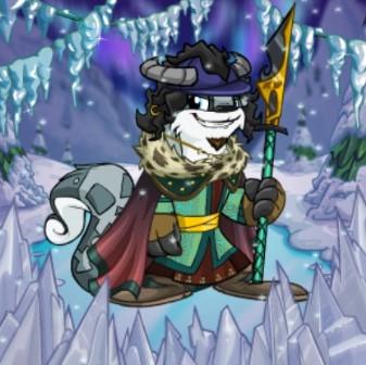 Wendy's Winter Neocash Customization