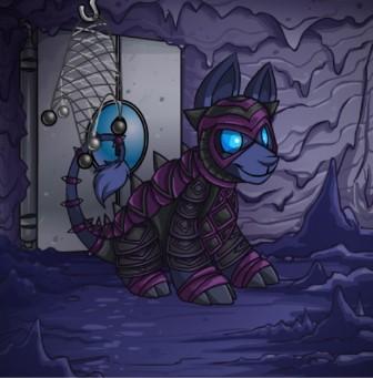 Neochatter3: Stealthy Bori